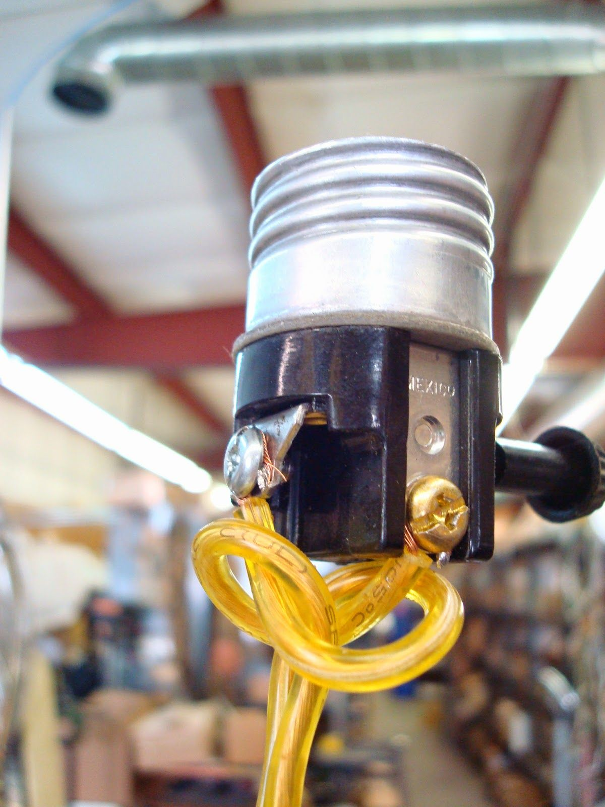 Explore Lamp Socket, Light Bulb, And More!