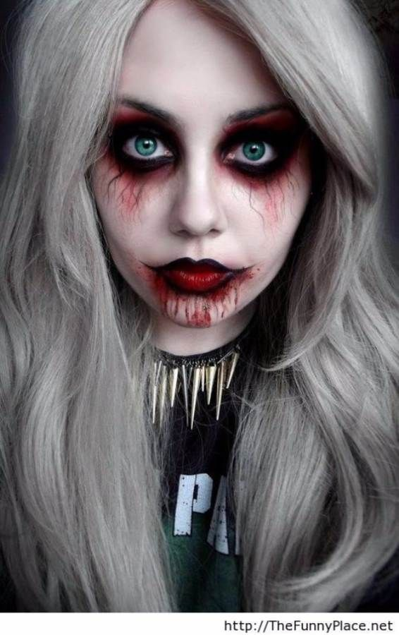 The annual spooky night is here so check out these 30 Scary - scary halloween ideas