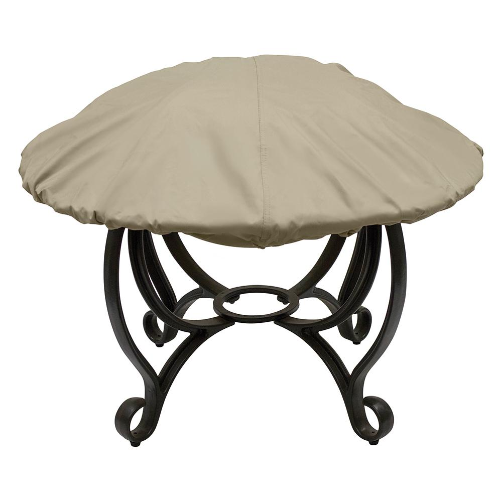 "Dallas Manufacturing Co. Fire Pit Cover - Up to 44"" [FPC1000]"