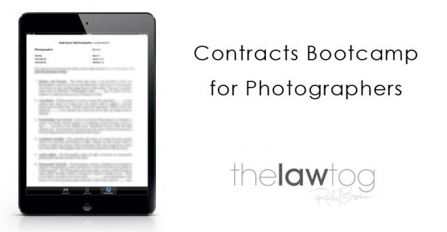 Photography Contracts \ What they are all about! Photography and - photography contracts