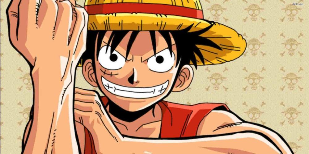 View One Piece Monkey D Luffy Wallpaper Global Anime Monkey D Luffy Luffy Anime