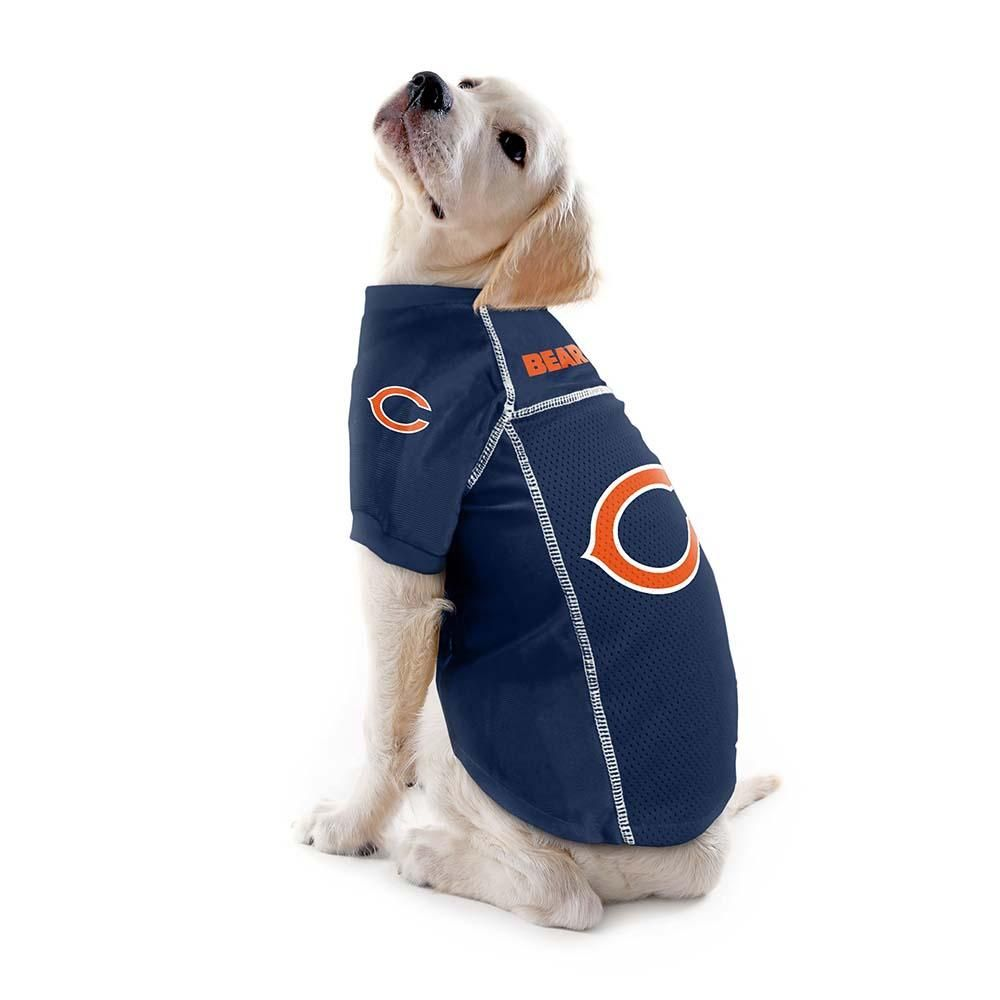 best cheap b3565 0f7bc chicago bears dog jersey