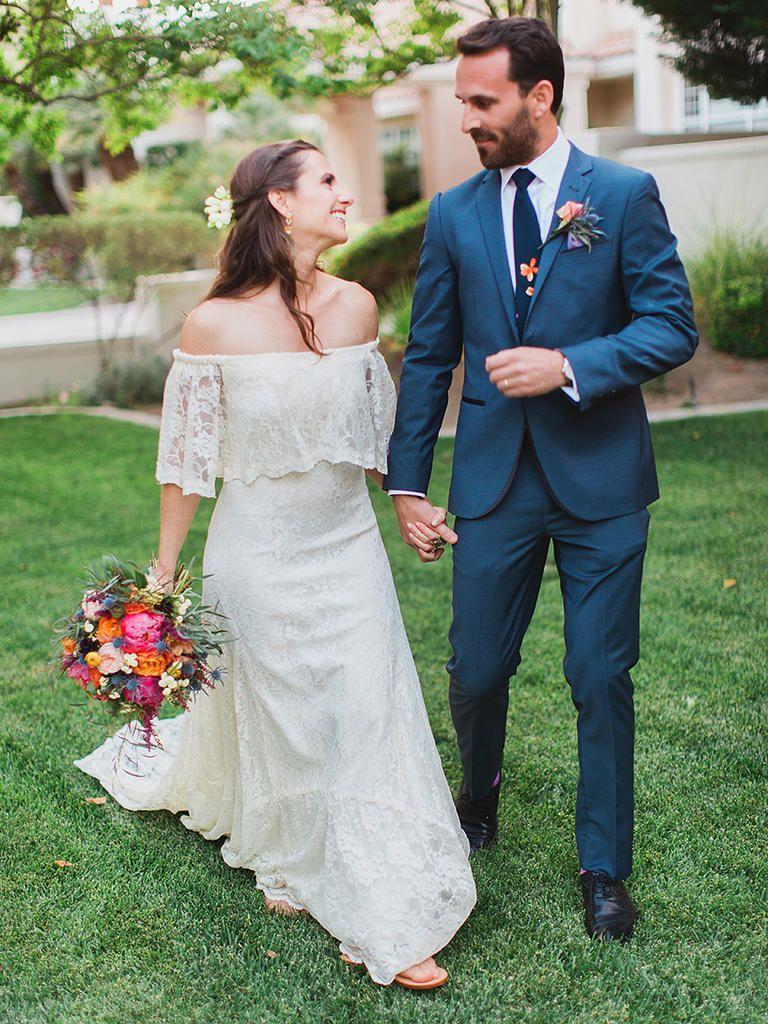 boho lace wedding dresses for the freespirited bride boho lace