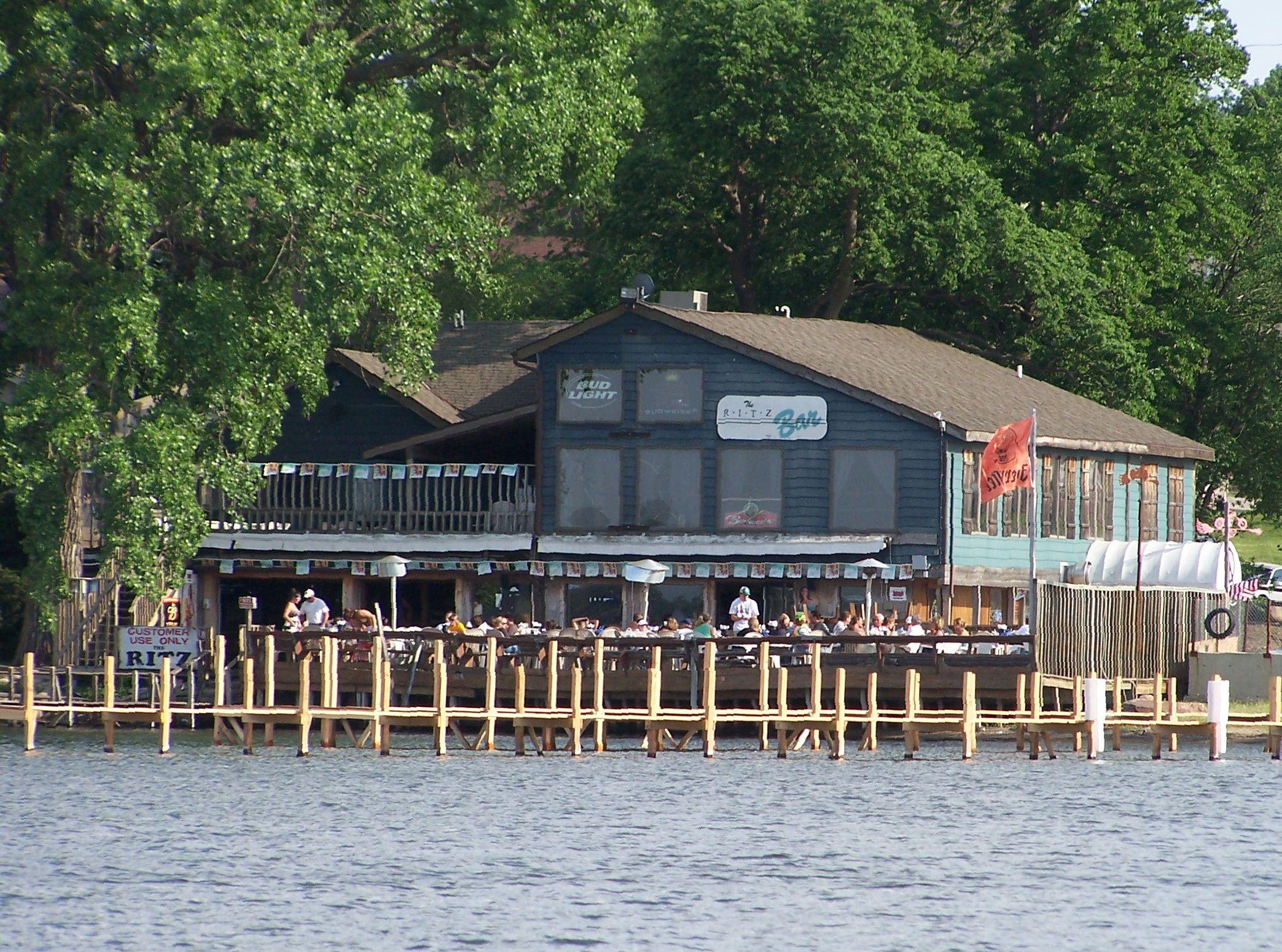 The Ritz Okoboji Iowa Okoboji Places Okoboji Iowa