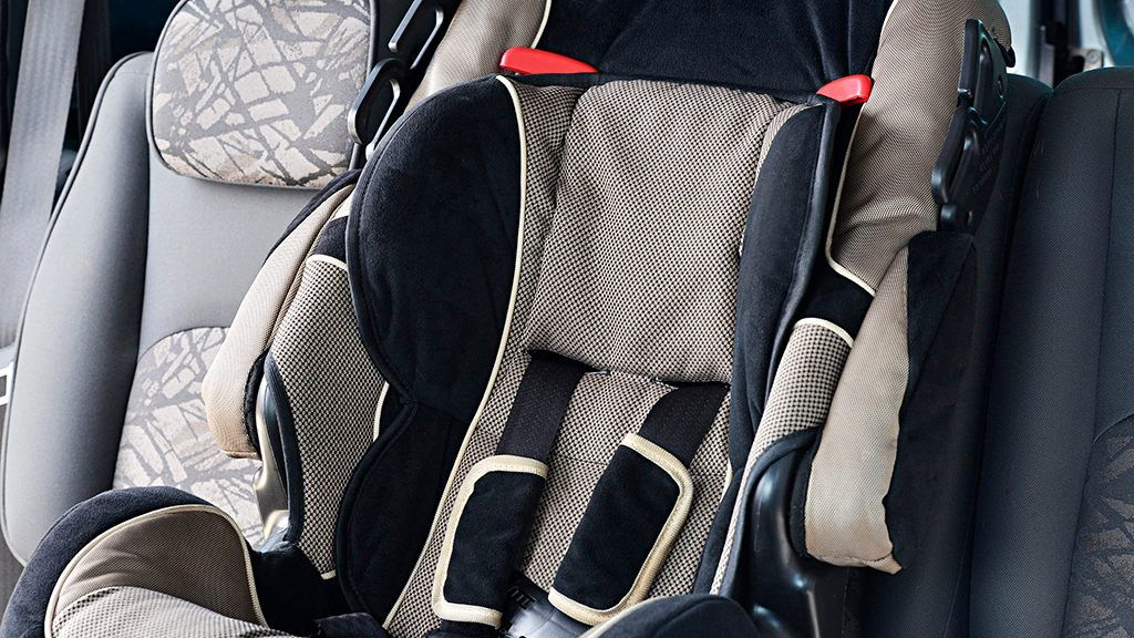 FOX NEWS Illinois Children Must Stay In Rear Facing Car Seat Until Age 2 New Law Says