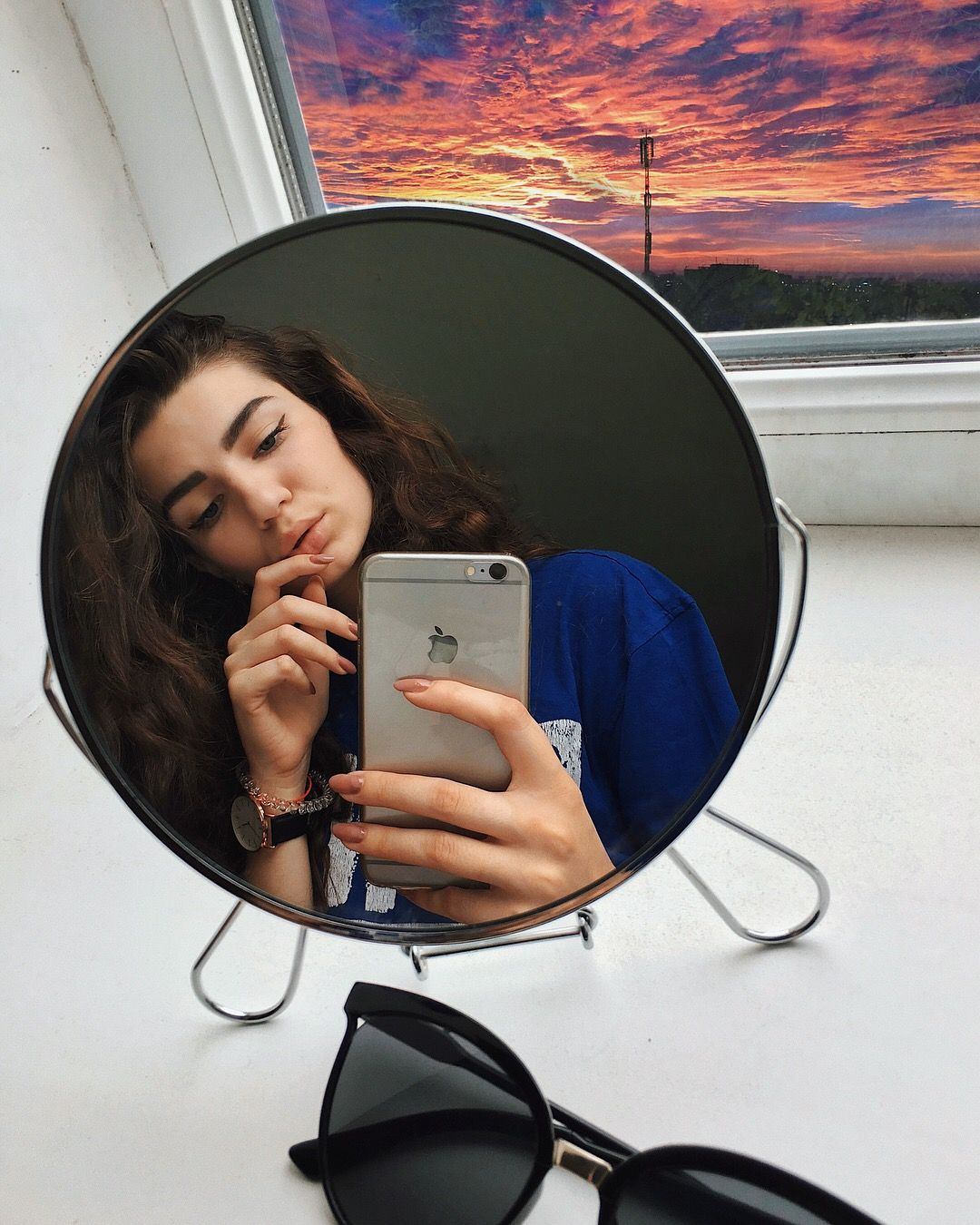 Как сделать красивое фото в домашних условиях