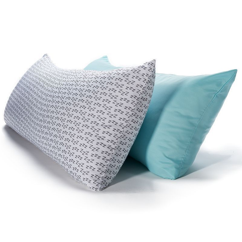 The Big One40pack Body Pillow Cover Blue Products Pinterest Gorgeous Kohls Body Pillow Cover