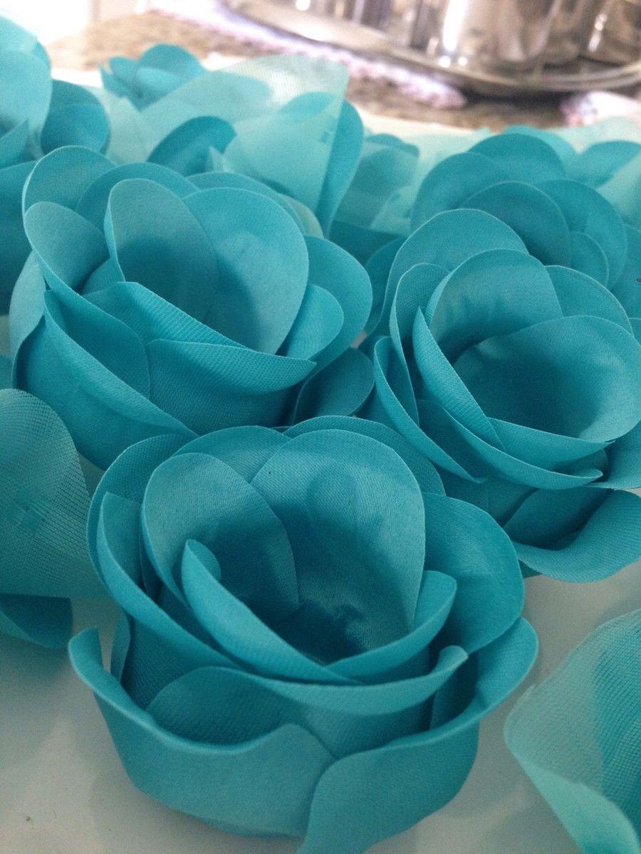 forminha-de-tecido-azul-tiffany-caixetas-de-tecido   Parties and ... 11bea9b649