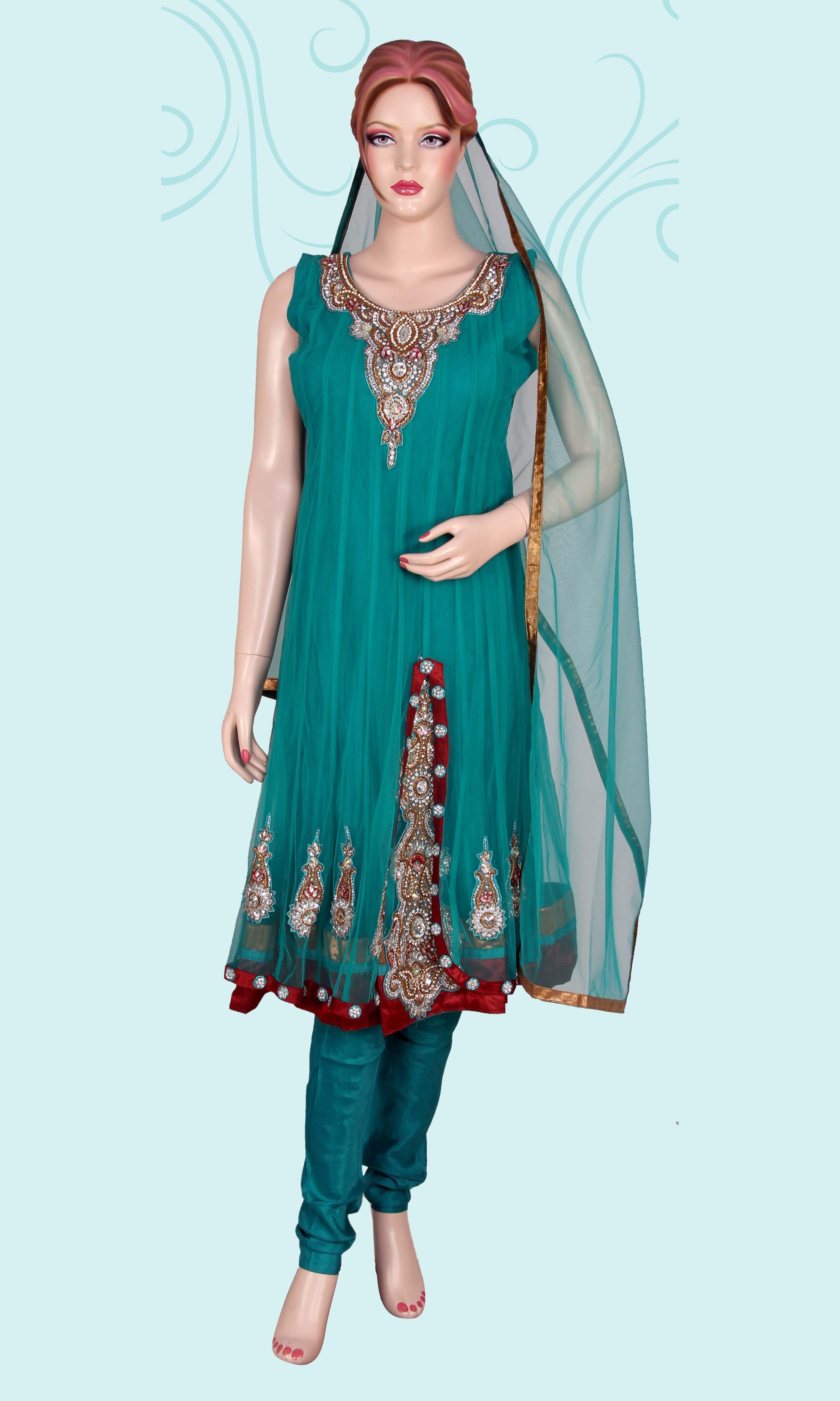 Exlusive Indian Salwar Kameez, Designer Salwar Kameez, Bollywood ...