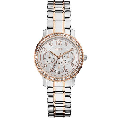 bc2483450ecd Guess Enchanting W0305L3 Ladies Watch   Products   Pinterest