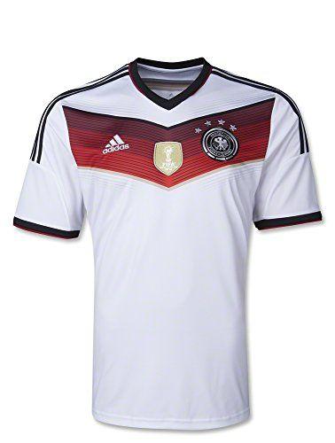 adidas Germany 4 Star World Cup Champion Home Jersey.  ce2c2cb7c