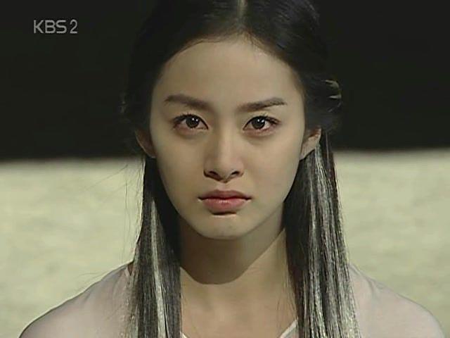 캡처] 구미호외전 / 김태희 | 얼굴 사진, 배우, 한국 여배우