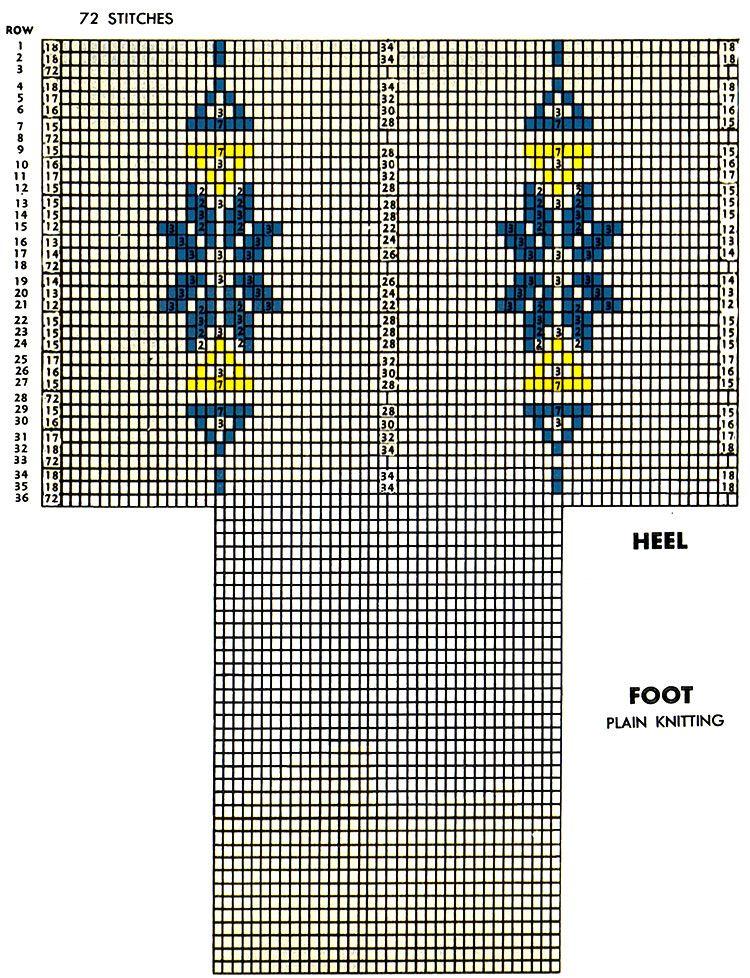 Outstanding Star Knitting Pattern Image - Decke Stricken Muster ...
