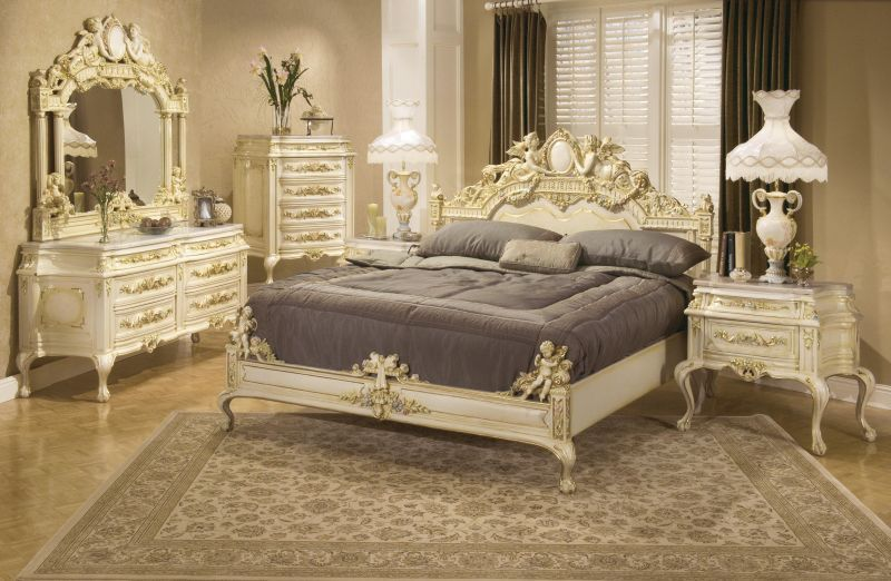Victorian Style Bedroom Decor Oh