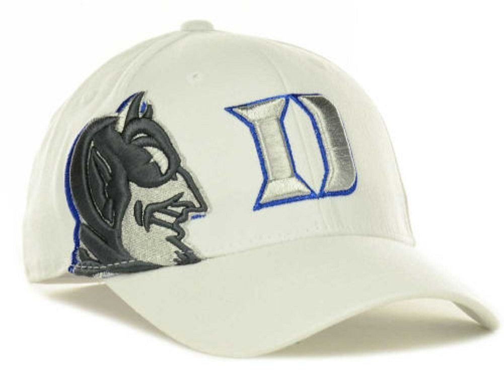 Amazon.com  Top of the World Mens NCAA Molten Baseball Cap Duke  Clothing 8f15b32e73da