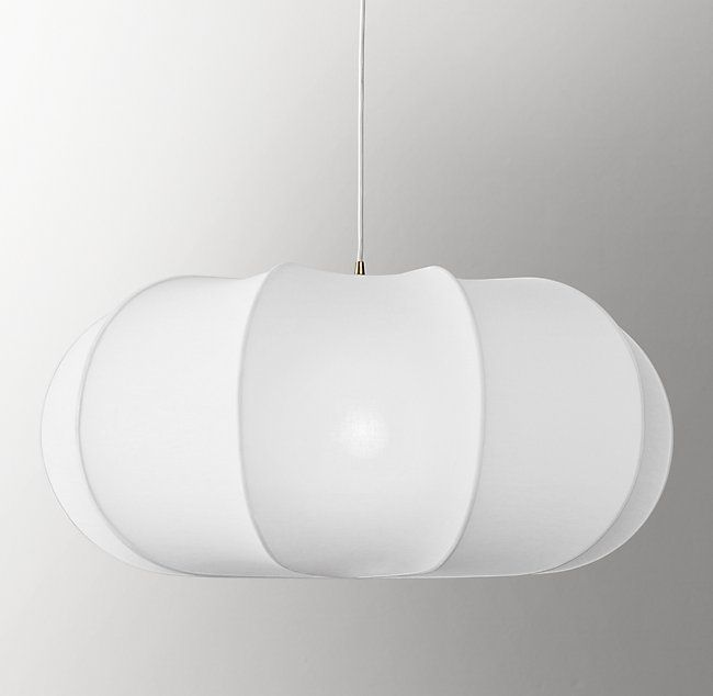 Leda Large Pendant Lighting Ceiling Lights