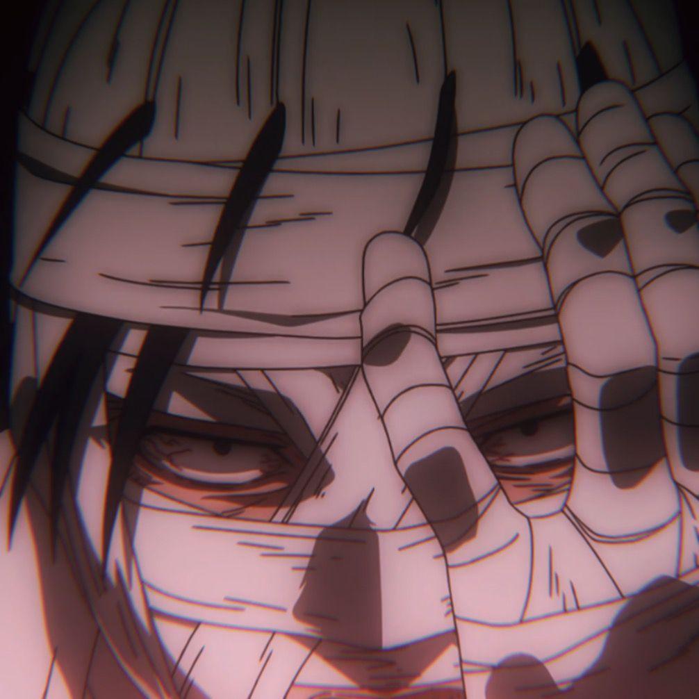 Kokichi Muta Mechamaru Icon In 2021 Anime Art Jujutsu