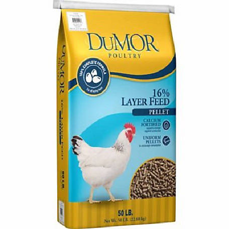 Dumor 16 Layer Feed Pellets 50 Lb 60944 At Tractor Supply Co Layer Feed Poultry Feed Tractor Supplies