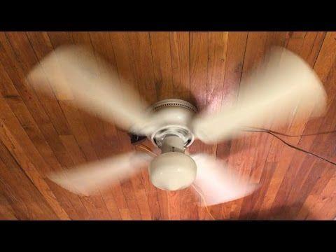 Hampton Bay Littleton Ceiling Fan 42 Painted Multicolored