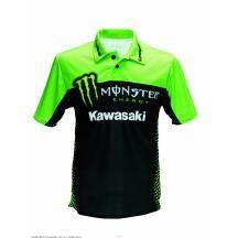 8d4ca3e3766c Kawasaki Monster Energy pit shirt Monster Energy Clothing