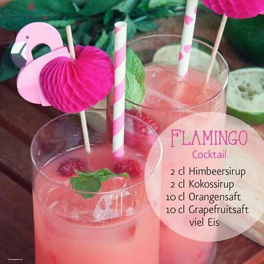 Alkoholfreie Cocktails … | Rezepte …