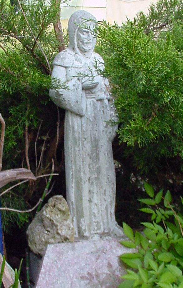 St. Francis Of Assisi Garden Statues   A Spiritual Reminder Of Our Place In  Creation