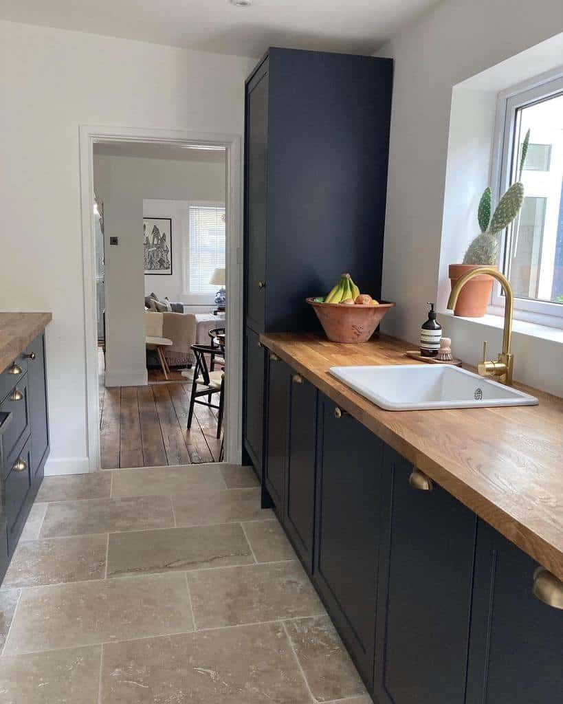 The Top 91 Galley Kitchen Ideas - Interior Home and Design