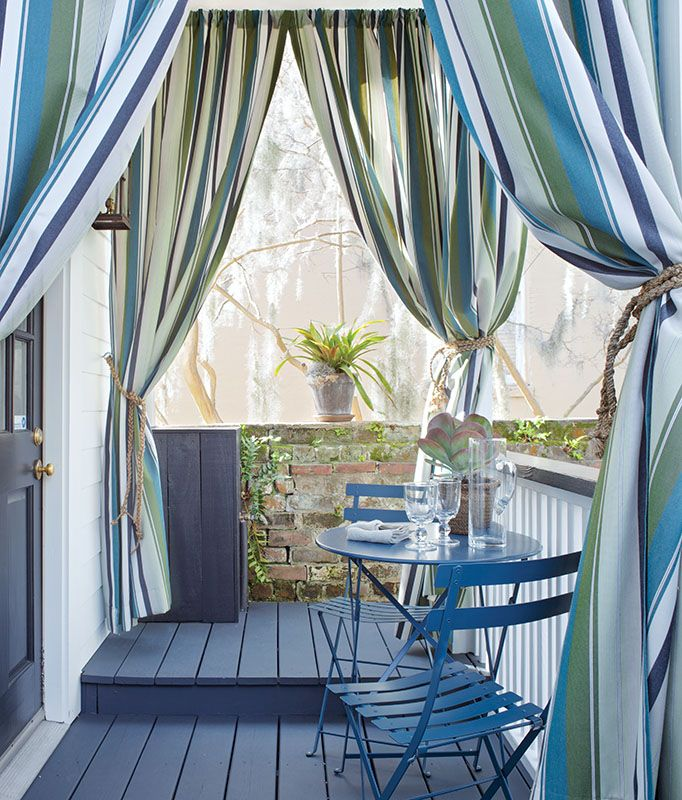 Grand Vision for a Tiny Retreat | House with porch, House ... on New Vision Outdoor Living id=27093
