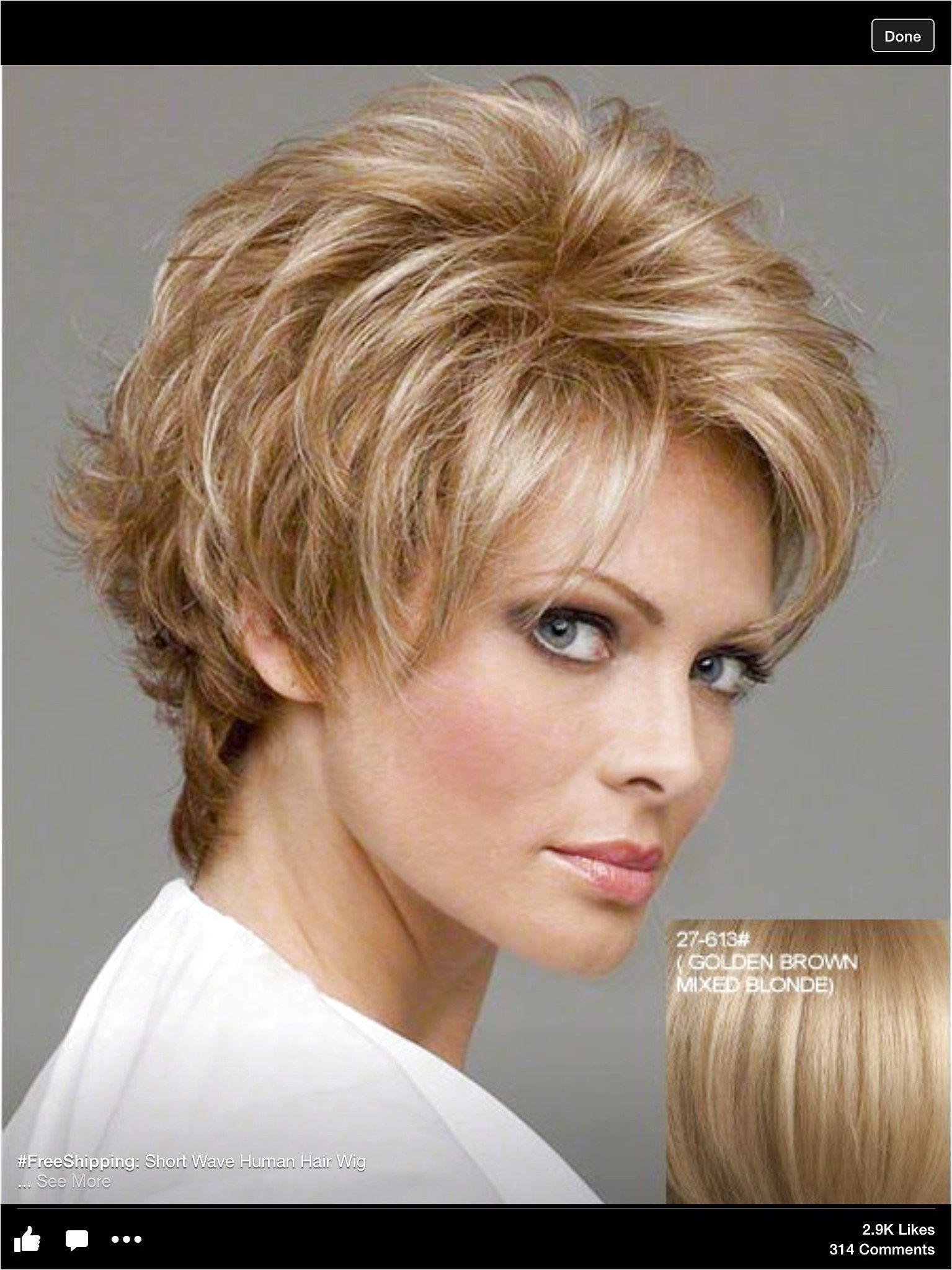 Cute Short Haircut Styles For Women With images   Short ...