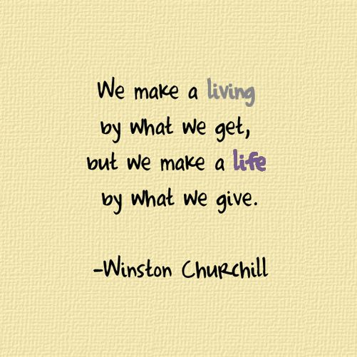 Winston Churchill | Popular Philosophical Quotes
