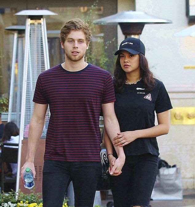 are luke and ashleigh still dating