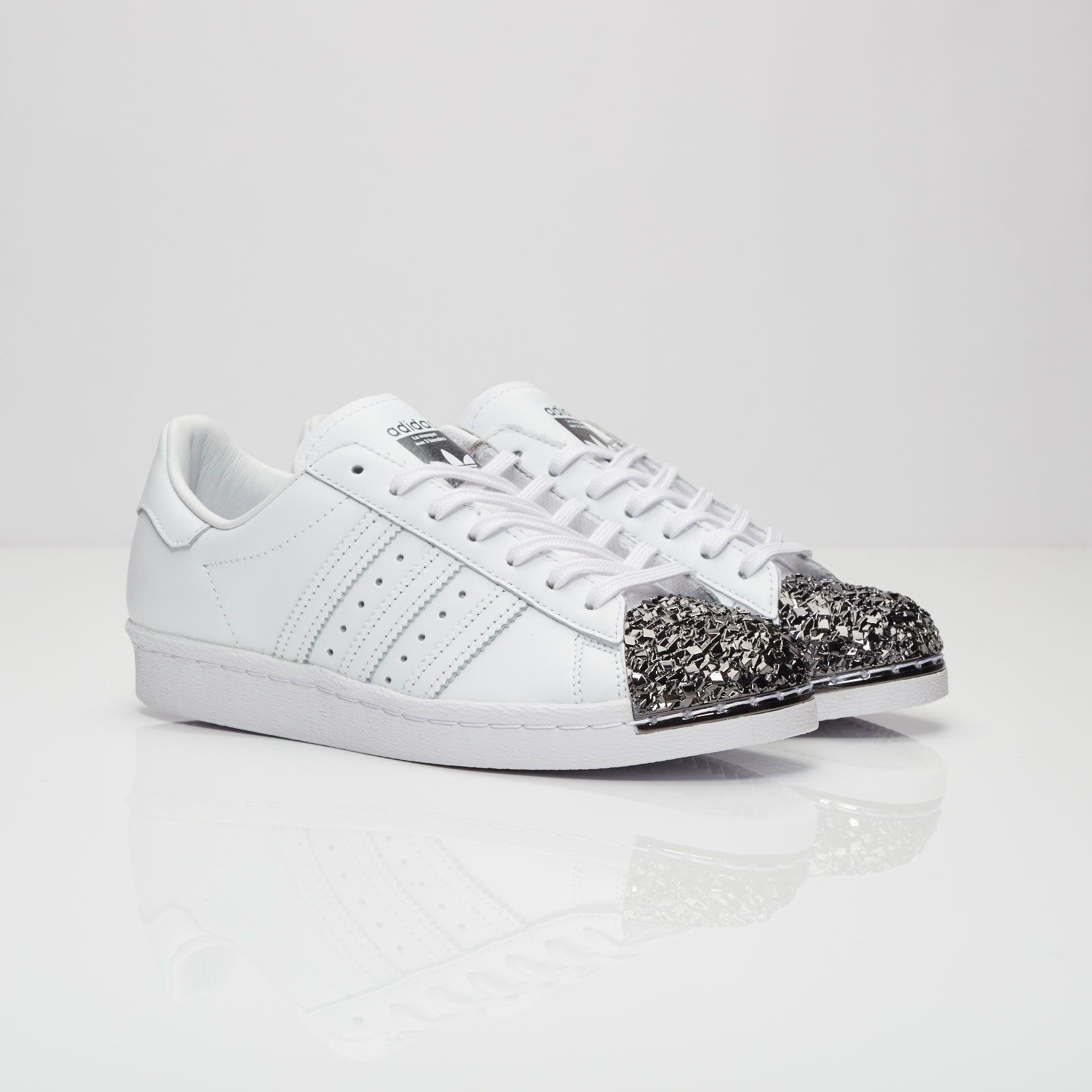 adidas Superstar 80s Metal W   sneaker   Adidas superstar