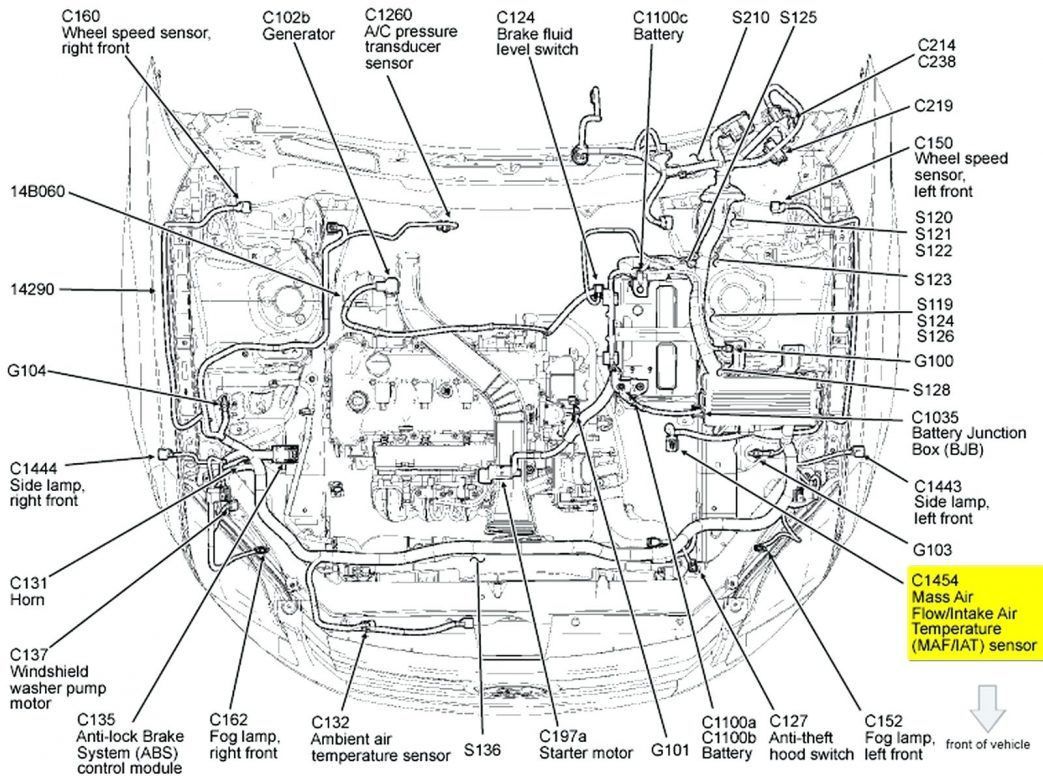 2008 ford focus engine diagram - wiring diagram schema cute-module -  cute-module.ferdinandeo.it  ferdinandeo.it