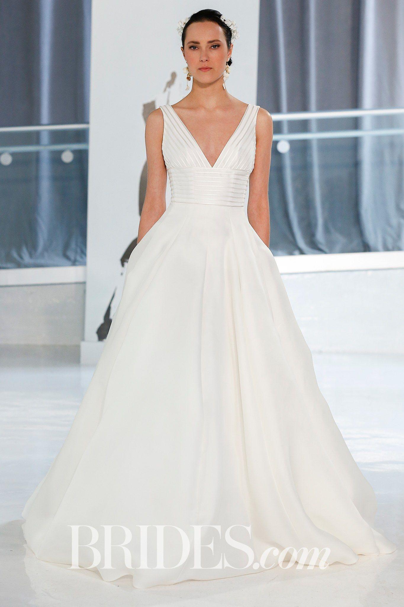 9e6ae0efea Are you a petite bride  Try empire waist