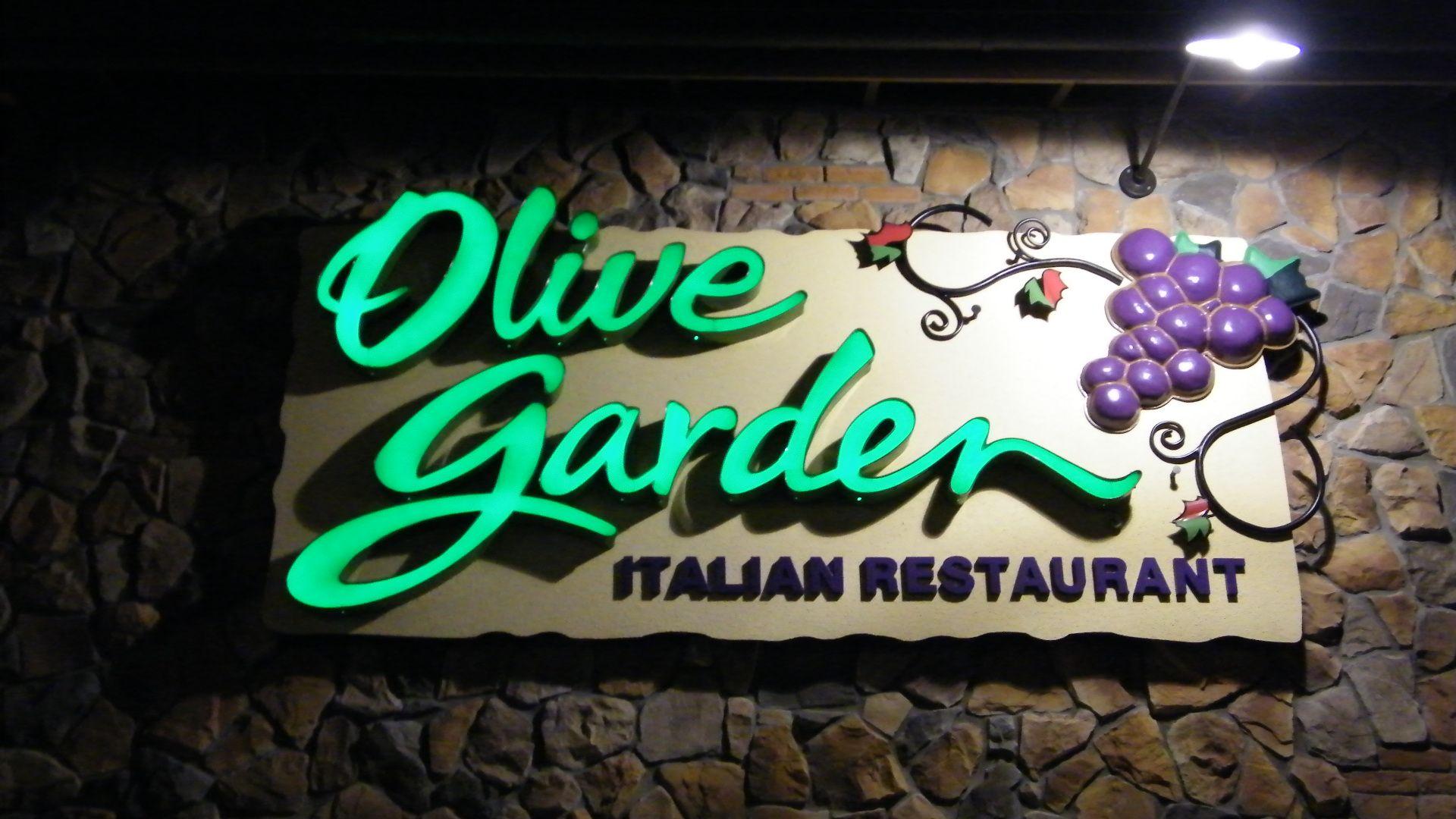 Favorite. Olive garden italian restaurant, Italian