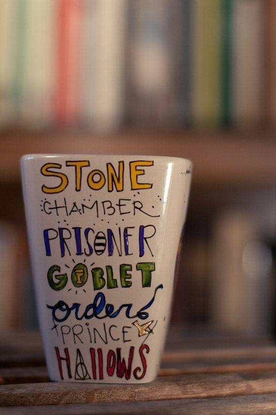 Diy harry potter mug make this yourself with sharpies and bake diy harry potter mug make this yourself with sharpies and bake for 30 mins at solutioingenieria Image collections