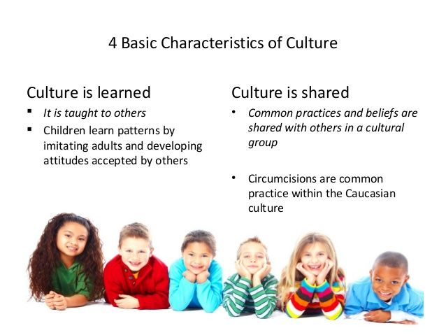 culture is learned, slide - Google Search | Intercultural