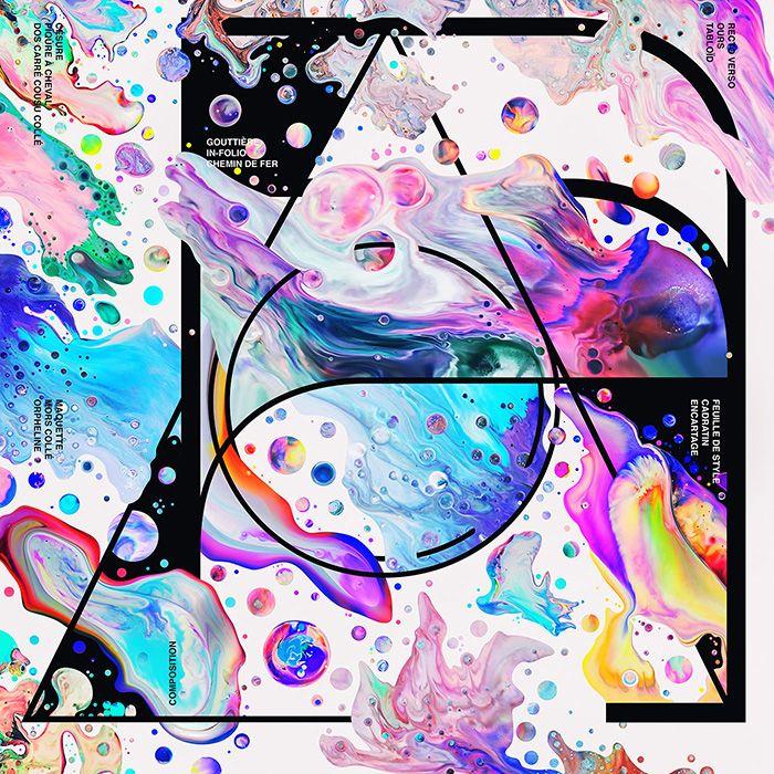 Adobe InDesign CC 2018 splash screen artwork Splash screen - creatives buro design adobe