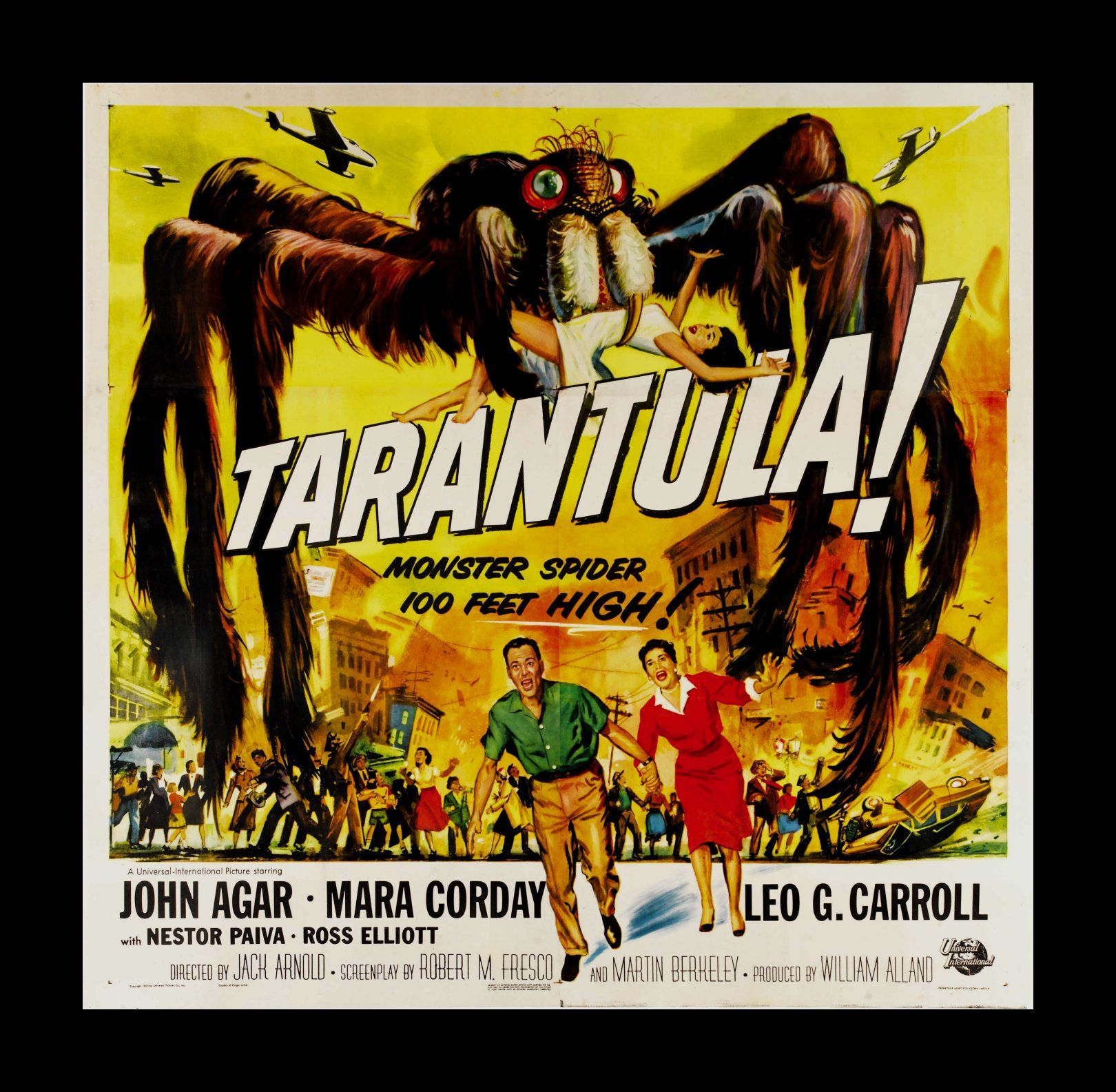 Image result for MOVIE TARANTULA