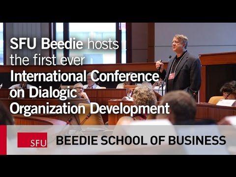 Gervase Bushe Robert Marshak First International Conference On Dialogic Organization Development Organization Development Development Conference