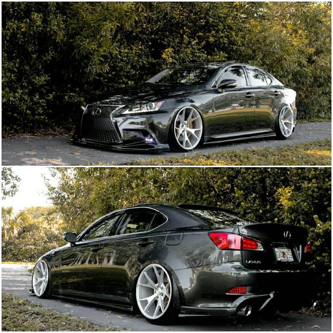 Stanced Lexus Owner At Juggles83 Conceptonewheels Csm5