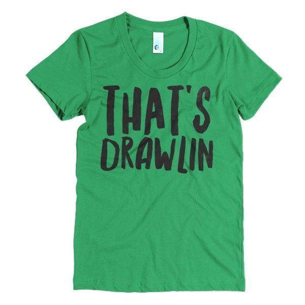 Drawlin
