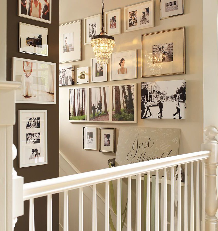 Create Staircase Of Wedding