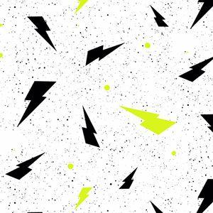 Libs Elliott - True Love - Bolt Thrower in White