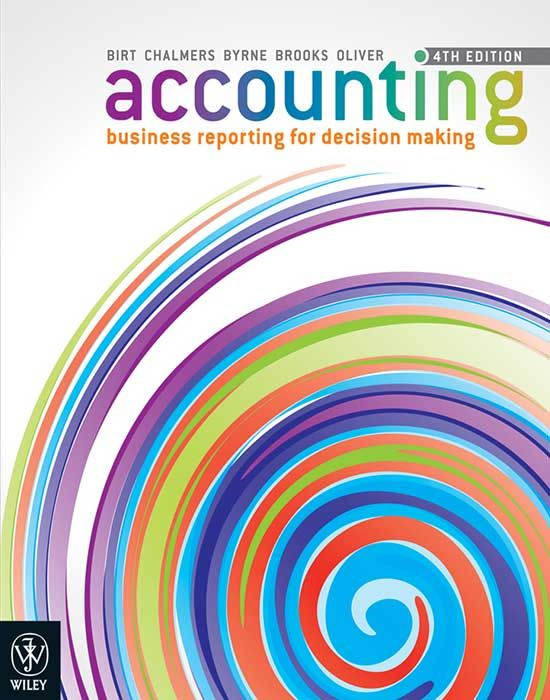 Accounting business reporting for decision making 4th edition is the accounting business reporting for decision making 4th edition is the perfect introduction to university level fandeluxe Gallery