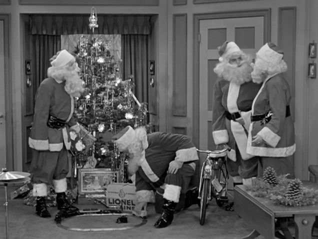 i love lucy christmas episode - I Love Lucy Christmas Episode