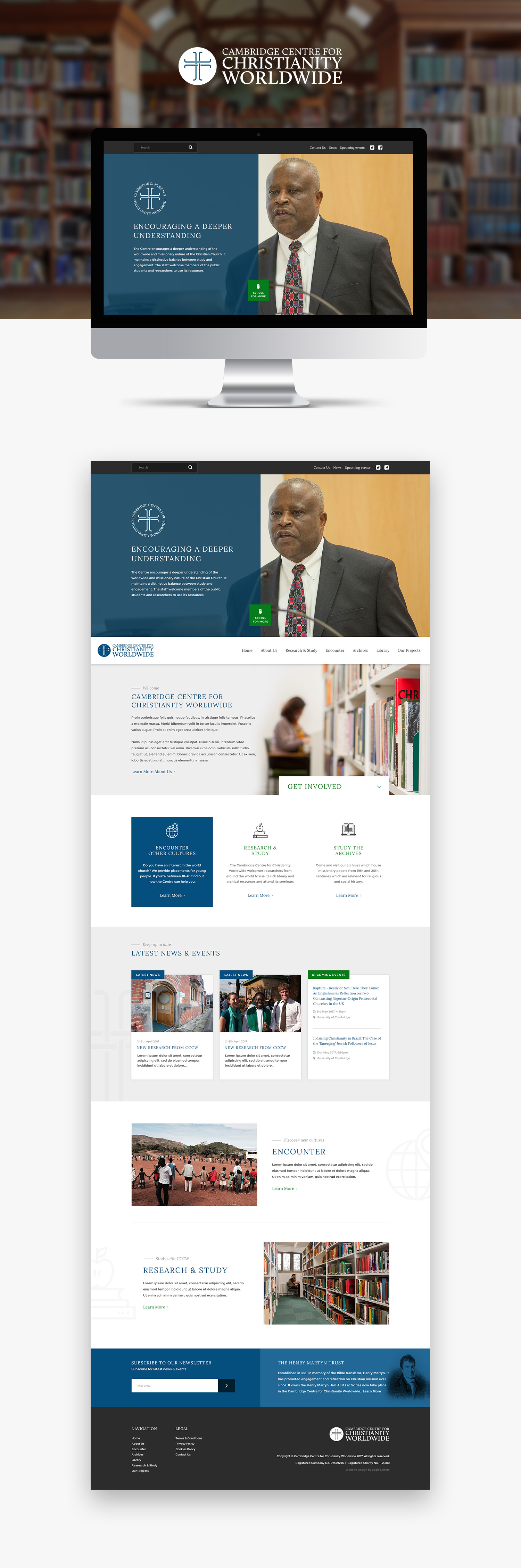 To find out more about our website design services here at Logic Design click on the image or visit us at www.logicdesign.co.uk