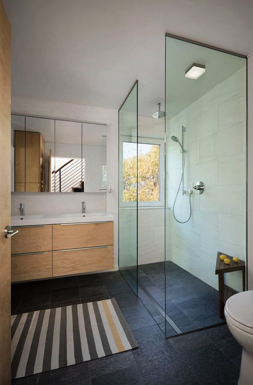 Modern Bathrooms Northern Ireland Contemporary Bathroom Grab Rails Kamar Mandi Kecil Modern Kamar Mandi