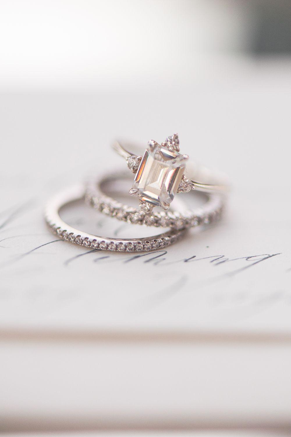 Unique engagement ring photo jenny b photos ruffledblog
