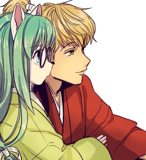 Lovely Couple Lol Cheadle Would Probably Rather Die Than Be With Pariston But That S Ok I Still Ship Them Hunter X Hunter Hunter Male Art
